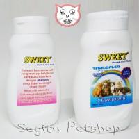 Harga Bedak Kucing Kutu Sweet Hargano.com