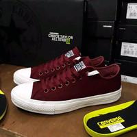 NEW sepatu unisec converse ct original premium BNIB import 36-44 5 war