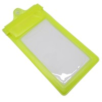Waterproof Bag for Smartphone Length - YF-190-100 - Kuning - 18 Cm
