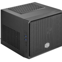 Cooler Master Elite 110 - Mini ITX Gaming Case