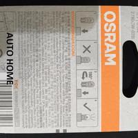 Osram LED T10 W5W Putih Lampu Senja, Kota, Plat Nomor, Plafon, Kabin,I