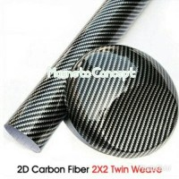 Jual Sticker Carbon Kevlar Look Metallic Panace Decal Vinyl Murah