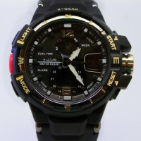 Jual Jam tangan pria anak cowo digital terbaru g shock casio ripcurl QnQ Murah
