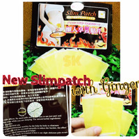 Jual Slim Patch With Ginger - Ina Slimpatch With Ginger Ecer Per Sachet A09 Murah