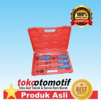 bengkel Brake Tool Set - 8 Pcs W 8056 Wipro Peralatan Servis Rem Perba