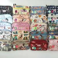 Tas Cath Kids ton Bag Selempang Dompet 2in1 4 Ruang