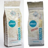 Excelso | Kopi/Coffee Robusta Gold | Smoky & Bold 200 gr