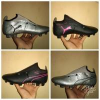Grad Ori!! Sepatu Bola Puma Boot's Kualitas Grad Ori Awet dan Nyaman