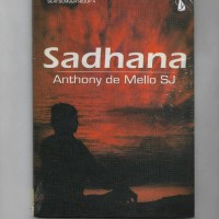 sadhana- anthony de mello sj