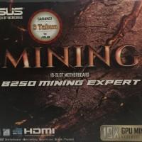 Motherboard Asus B250 Mining Expert DDR4 LGA 1151