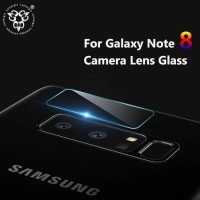 Samsung Note 8 Camera Tempered Glass Lens Protector - Clear.