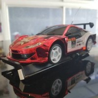 RC Auldey Race tin Gen-4 2.4GHz 1:24 (No.2)