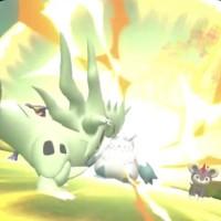 Jual Pokemon Tretta Master Class Tyranitar Ver. Dialga Murah
