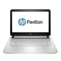HP Pavilion 14-V207TX - White