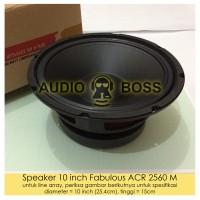 Speaker ACR 10