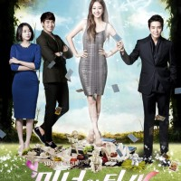 Drama Korea - Birth of Beauty