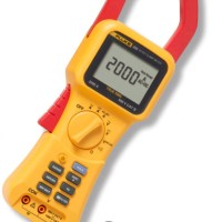 FLUKE 355 True RMS Clamp Meter 2000A