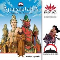Komik Borobudur Aparajataka
