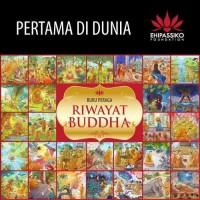 Buku Peraga Riwayat Buddha Gotama