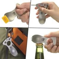 Jual Eat N Tool Crkt ( Sendok Multifungsi ) - Discount!! Murah