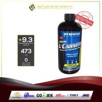 Dymatize Liquid L-Carnitine 1100 16 OZ FREE SUPLEMEN 1x SERV