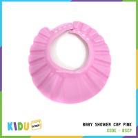 Jual  Baby Shower Cap Pink  Murah