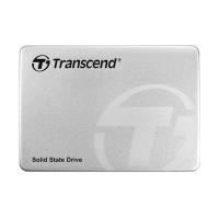 TRANSCEND SSD370 512GB - SSD 2.5 Solid State Drive 512GB