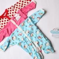 sleepsuits bayi / baju bayi / romper bayi / sleepwear NEXT 9-12 bulan