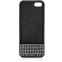 Jual Best Item Typo Qwerty Blackberry Keyboard Bluetooth Case Casing Iphone Murah