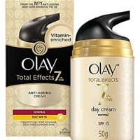 Olay Total Effects 7 in 1 Day Cream Normal SPF 15 (50 gr)