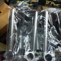 Stang Jepit Bpro Race TZ Cbr 150 All Varian Cb150 K45 All New Cbr Gsx