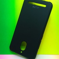 Hardcase PC Coating Dove Black Hard Case Casing Blackberry BB Aurora