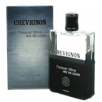 Parfum Chevignon Forever Mine Into The Legend for MAN Original Reject