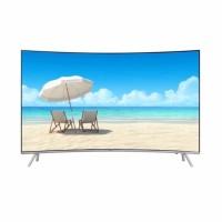 Free Bracket SAMSUNG CURVED 4K UHD Smart Digital LED TV 49