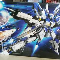 MG Gundam Hi Nu Evo Gogo