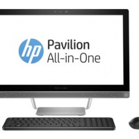 HP AIO PC PAV 27-A274D - Core i7 | RAM 16 | 2GB 930 | W10 |27 FHD TS