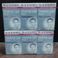 BLACKMORES MARINE Q10 PLUS