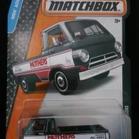 Matchbox - Mothers - Dodge A100 [ 2017 ]