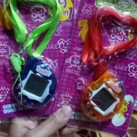TAMAGOTCHI VIRTUAL PET 49 in 1