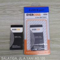 Baterai Cross G10t/evercoss G10t 99%