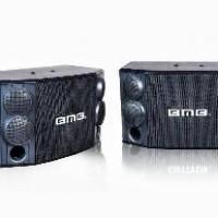 speaker pasif 10 inch karouke bmb cs 850 R original sepasang