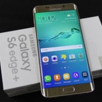 Samsung Galaxy S6 EDGE PLUS 32GB SECOND SEKEN GLOBAL EXINTER
