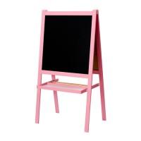 harga Papan Tulis Anak Ikea Mala Papan Lukis Pink Promo Tokopedia.com