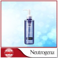 Neutrogena Deep Clean Cleansing Oil Sabun Cuci Muka Facial Cleanser