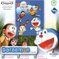 Jual Bestseller terbaru      Selimut Internal - Doraemon Friends   koleksi Murah