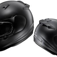Helm - Helmet Arai Quantum J Flat Black - BNIB Import Made in Japan