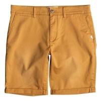 Jual Original Celana Quiksilver Krandy Chino St Short Pants Golden Oak Mens Murah
