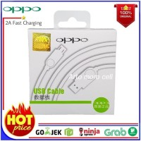 Kabel Data Oppo A37 A57 A39 A71 Neo 7 F3 Mirror 5 Original 100%