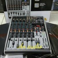 mixer BEHRINGER XENYX X1204 USB (ORIGINAL).