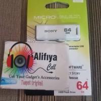 Memory Card Flashdisk Sony 64Gb Original Oem Micro Vault Flash Disk